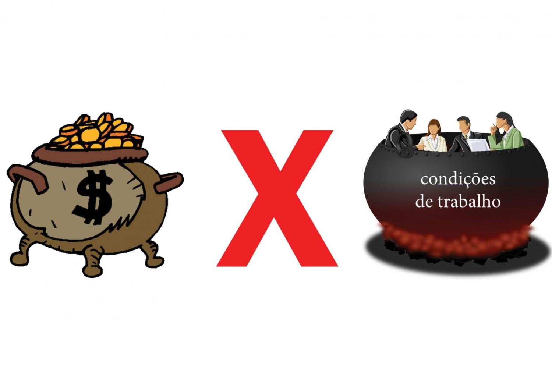 Sindicato fecha bancos sem refrigeração e exige solução