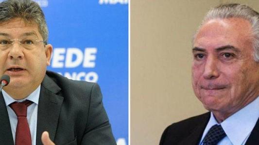 Aliado de Temer na CAIXA integrou esquema de corrupção, afirma PF