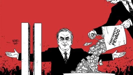 Banqueiros doaram R$ 530 mil para relator da reforma da Previdência