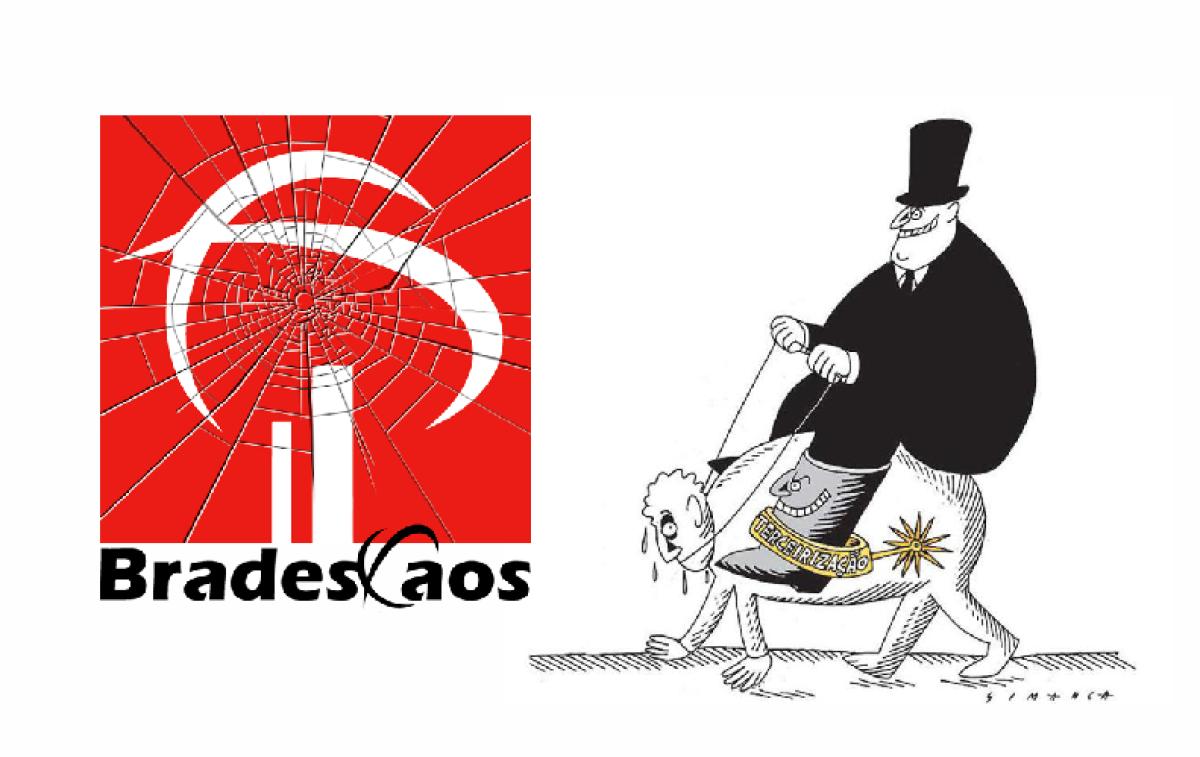 Bradesco lucra R$17 bilhões em 2016, mas continua com as demissões