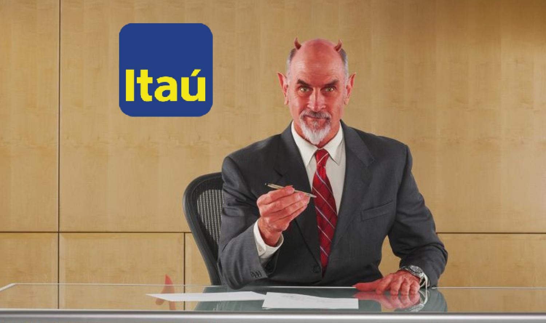 Itaú condenado a pagar R$ 1 milhão por assédio de gerente terrorista