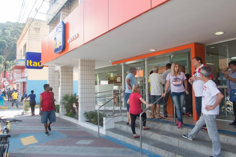 Movimento Sindical e Itaú assinam acordos no dia 06/02