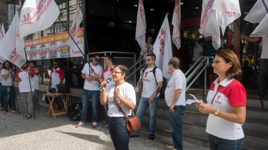 Presidente do Santander frustra Bancários no pagamento da PLR