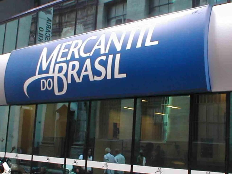 [Lucro do banco Mercantil do Brasil chega a R$ 18,3 milhões em 2016]