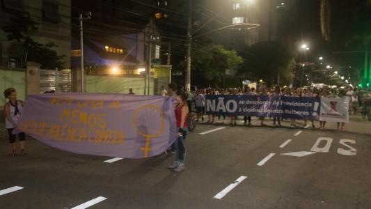 75% dos brasileiros querem prioridade para políticas de igualdade de gênero