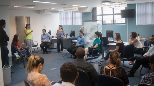 Bancários do BB/Boqueirão e Sindicato pressionam e garantem reparo no banco