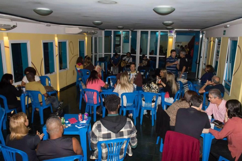 Bar Cultural do Sindicato acontece dia 05/05