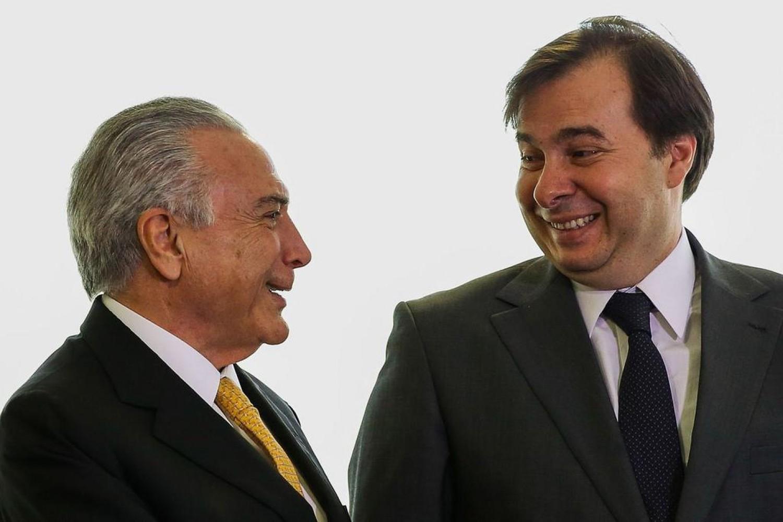 Câmara quer votar projeto antigo de terceirização