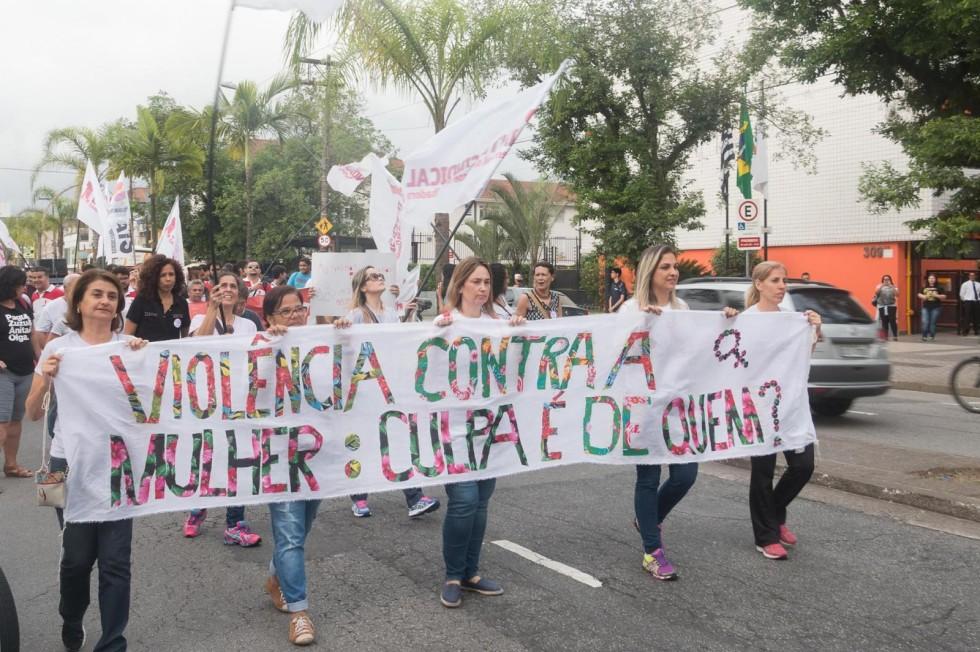 [O significado da greve das mulheres neste 8 de março]