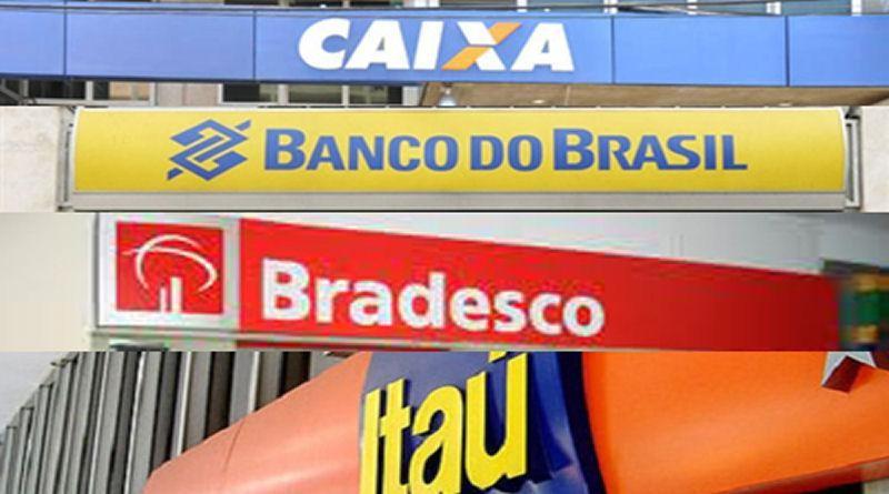 Bancos estão entre os maiores devedores da Previdência