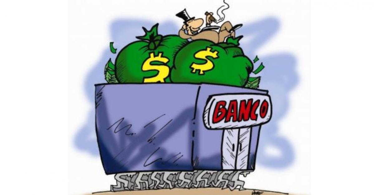 Bancos lucram R$ 48,5 bi em 2016 e são setor que mais ganhou grana no País