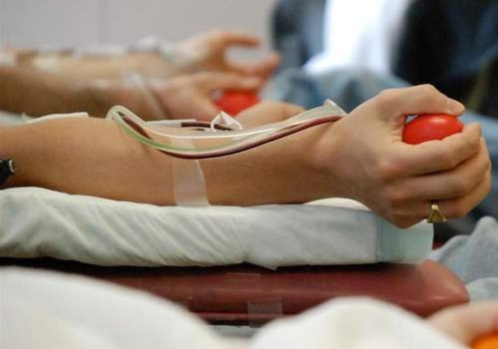 [Doe sangue para bancária do Bradesco hospitalizada em Santos]