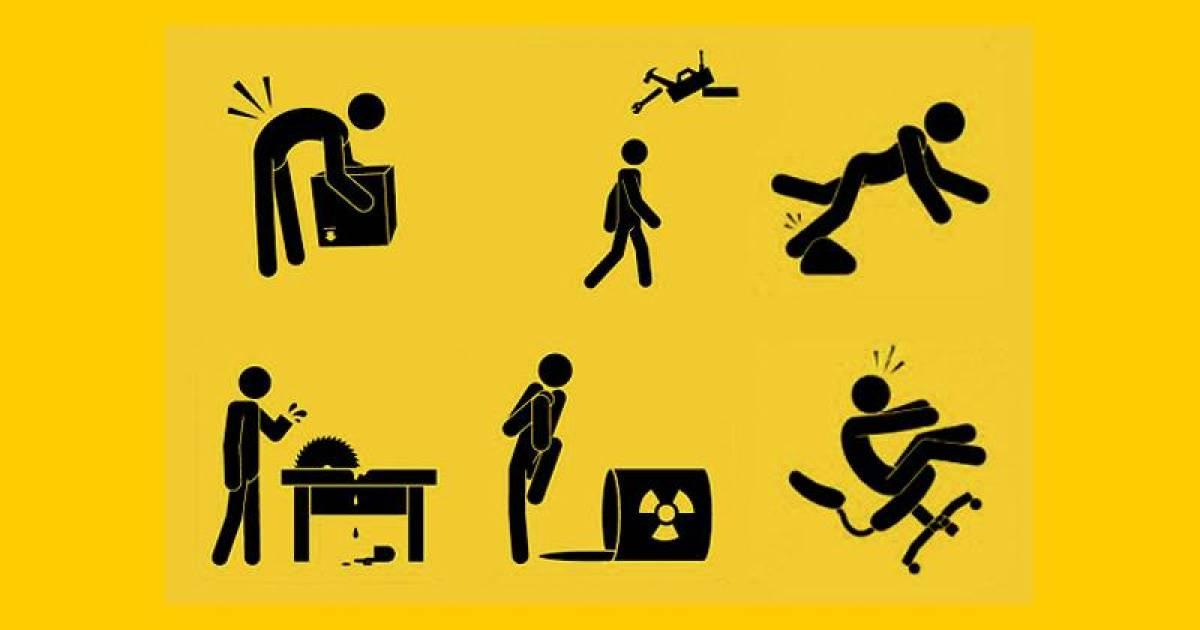 Terceirização: aumento brutal nos acidentes de trabalho