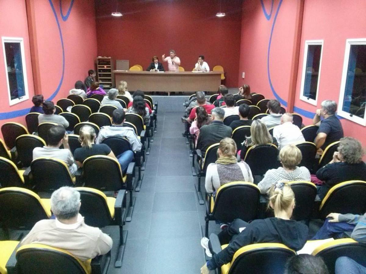 Assembleia específica dos funcionários do BRADESCO
