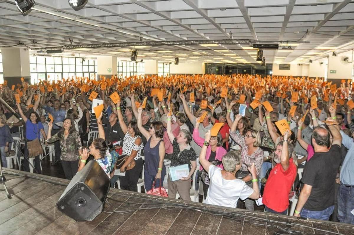 Banesprev: Participantes conseguem primeira vitória contra a Reforma Estatutária