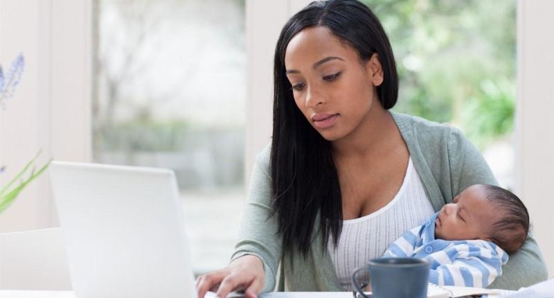 Dupla jornada de trabalho: mulheres esgotadas com Síndrome de Burnout