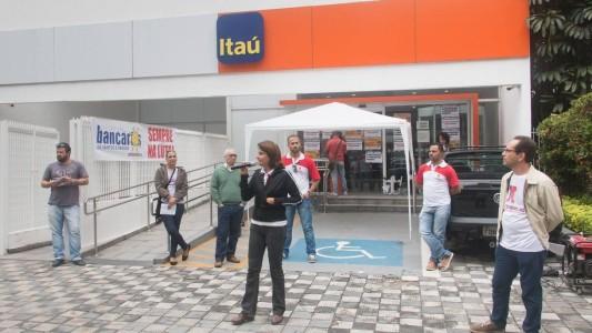 Itaú nega documentação para realização da perícia do INSS