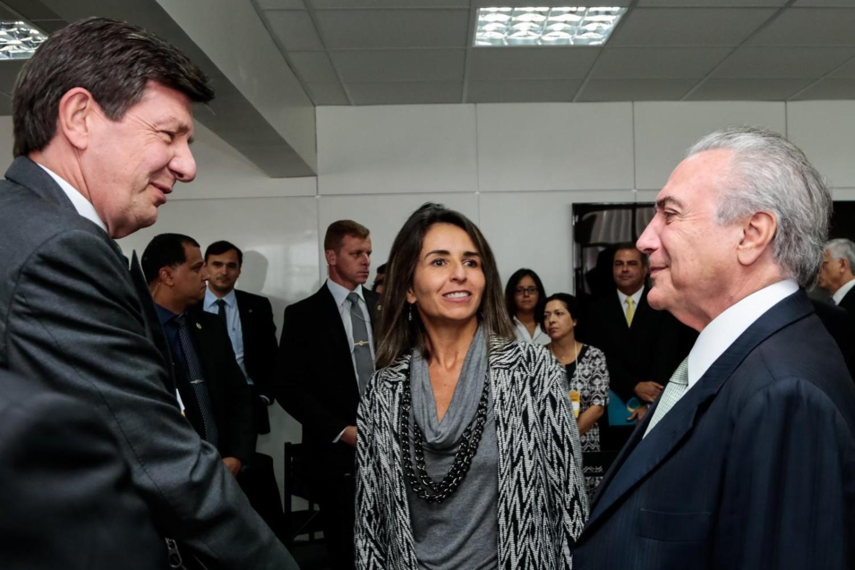 Itaú: Setubal defende reforma trabalhista