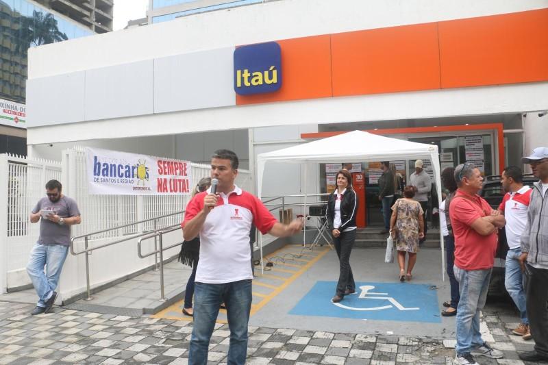 Lucro do Itaú Unibanco sobe quase 20% e atinge R$ 6,17 bilhões no 1º trimestre