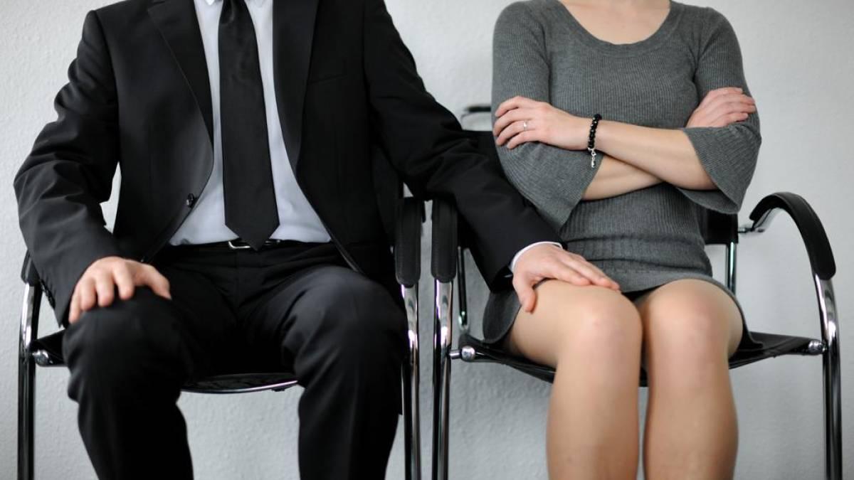 Medo de represálias cala 87,5% das vítimas de assédio sexual no trabalho