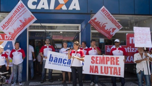 Movimento Sindical arranca nova versão do RH 184 da CAIXA
