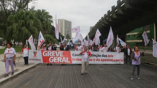 Reforma Trabalhista: maldade afeta trabalhadores e empresários