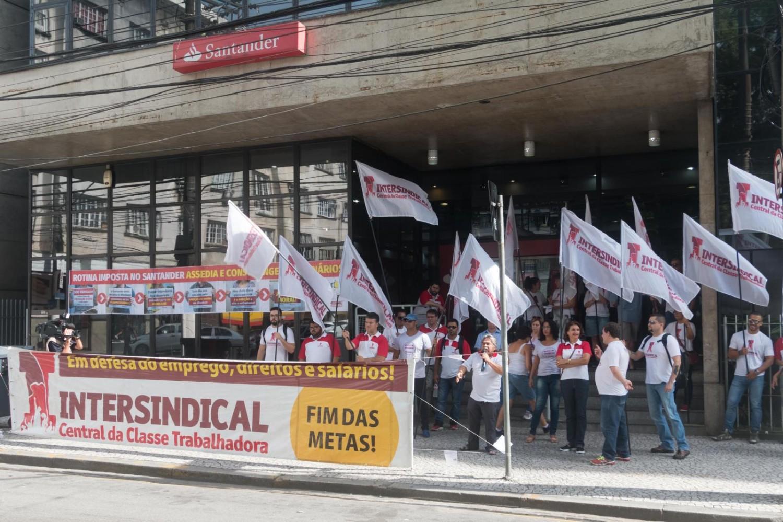 Santander terá que pagar R$ 2 bilhões por irregularidade na compra do Banespa