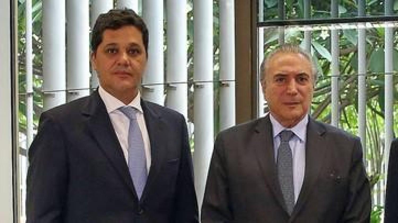 Senador de Temer declara guerra aos trabalhadores brasileiros