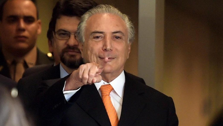 Temer limita número de funcionários no Banco do Brasil