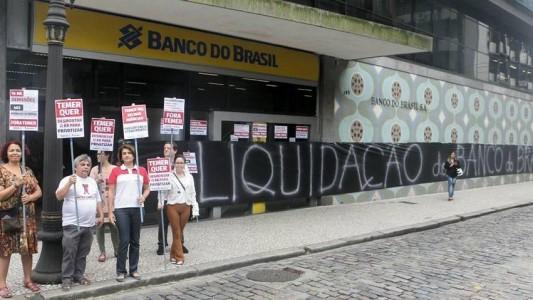 Banco do Brasil afirma que NÃO prorrogará VCP dos Bancários