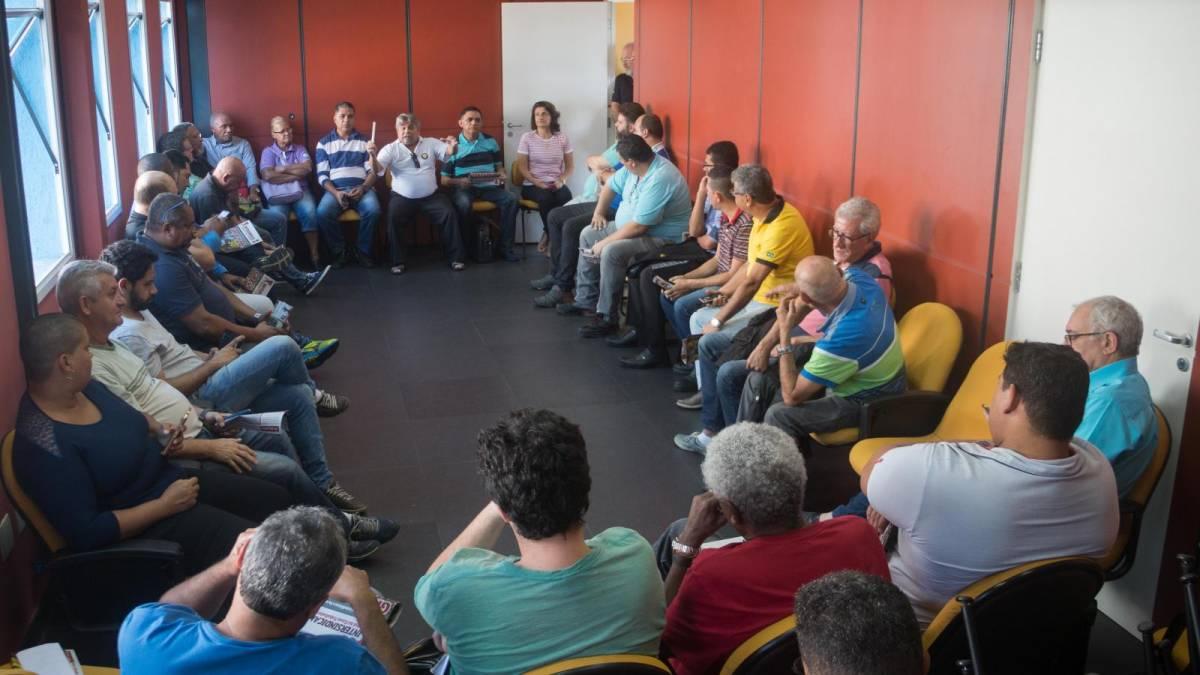 Centrais sindicais organizam Calendário contra as Reformas até dia 30/6