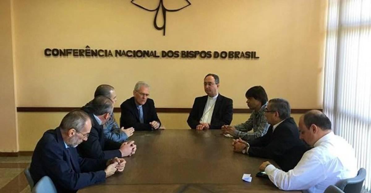 CNBB reafirma apoio aos trabalhadores e aos direitos constitucionais