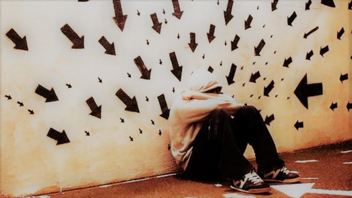 Crise amplia afastamento do trabalho por ansiedade