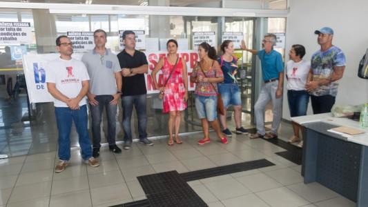 Movimento sindical entra com ação judicial por incorporação de função no BB