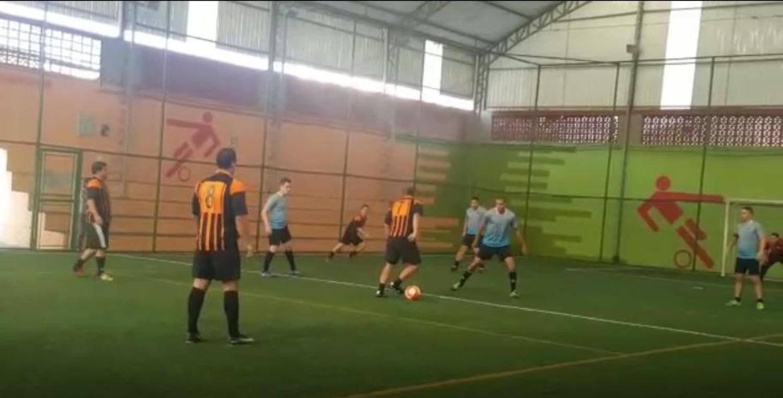 6º Torneio Soçaite avança no Complexo esportivo do Sindicato