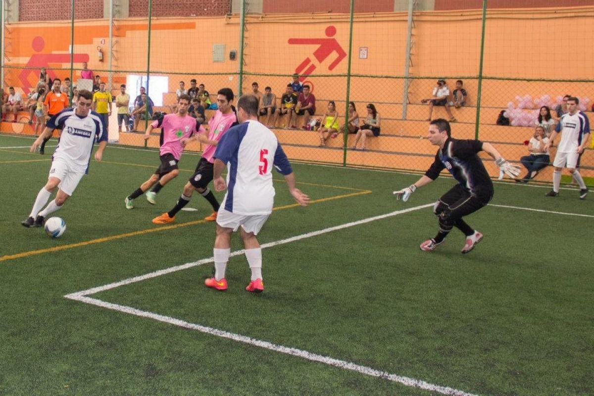Congresso técnico define jogos do 6º Torneio Soçaite do Sindicato