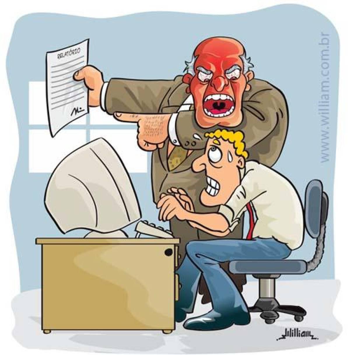 Safra ameaça gerência de demissão