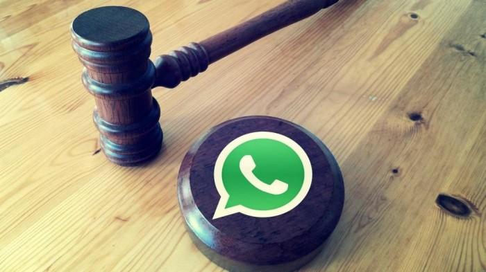 WhatsApp pode ser usado como prova em decisões judiciais