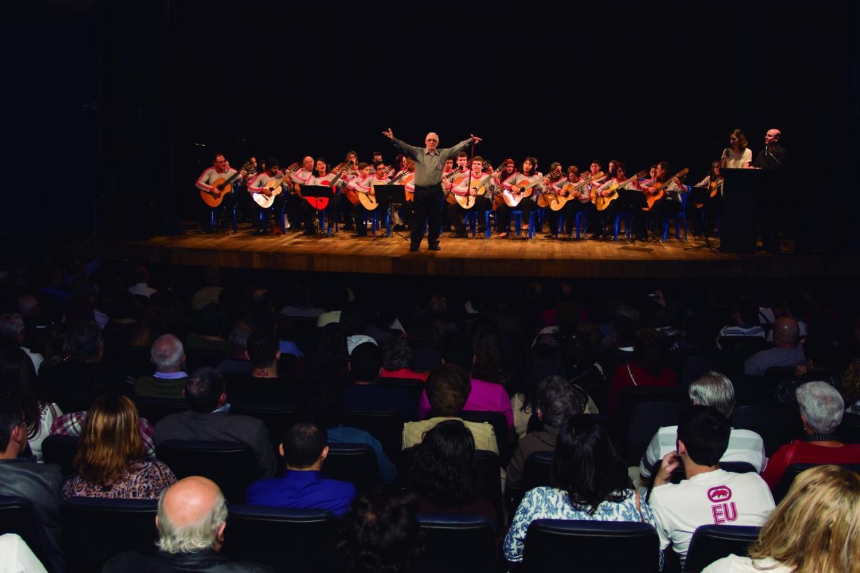 Orquestra Cordas Bancárias faz encontro de talentos nesta sexta, 18