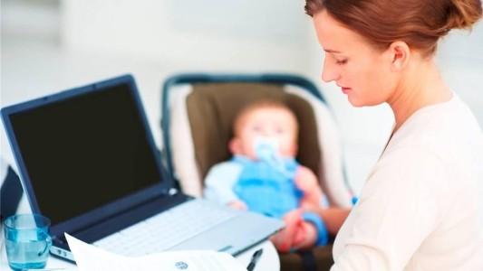 50% das mães são demitidas até dois anos após licença