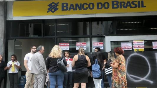 Banco do Brasil paga PLR nesta quinta-feira, 31