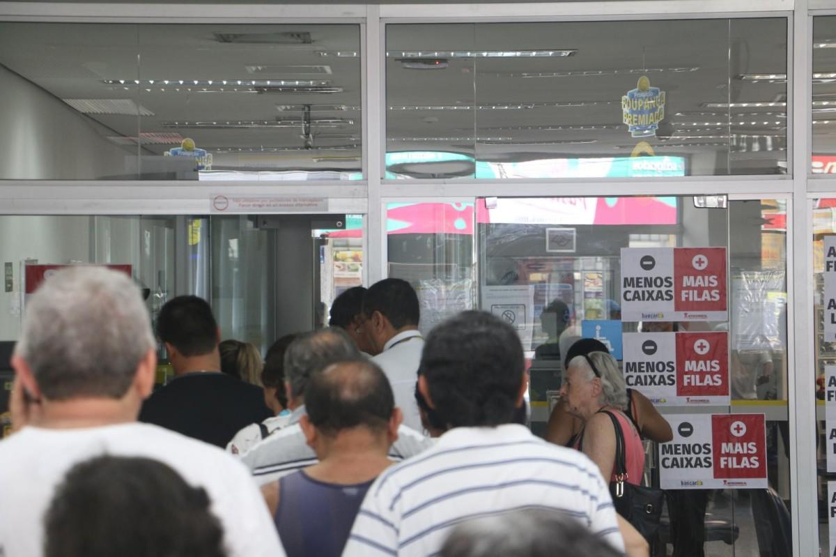 Banco do Brasil tem lucro de R$ 2,62 bilhões no 2º trimestre