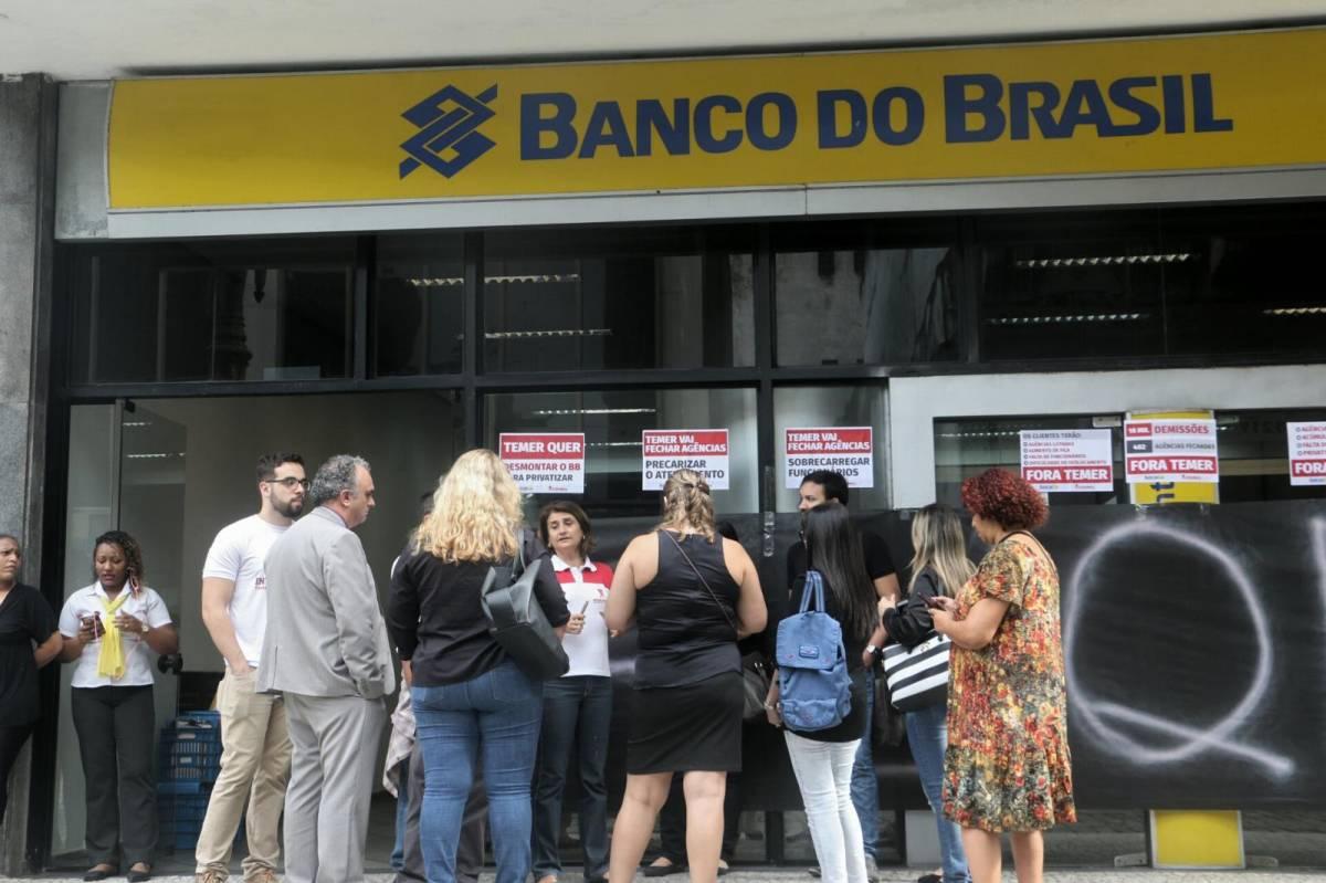 CCV com o Banco do Brasil é retomada