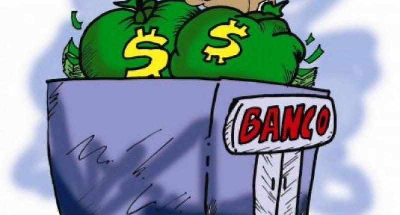 Governo perdoa quase R$ 30 bilhões dos bancos em três meses