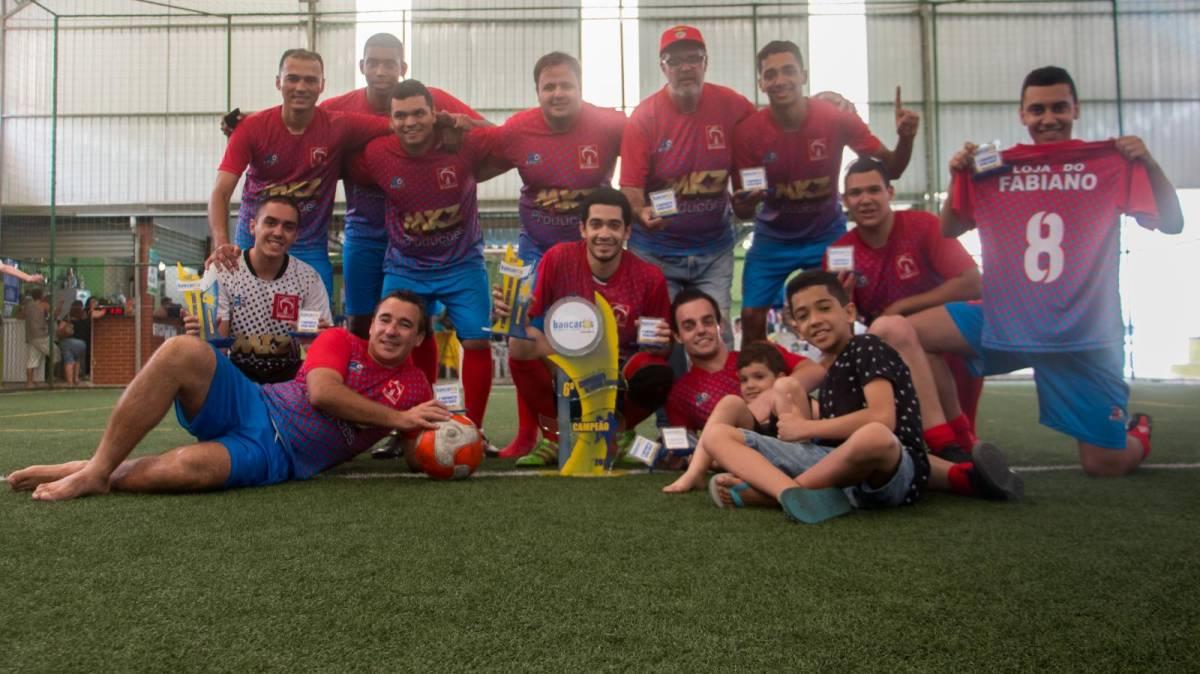 6º Campeonato de Futebol Soçaite
