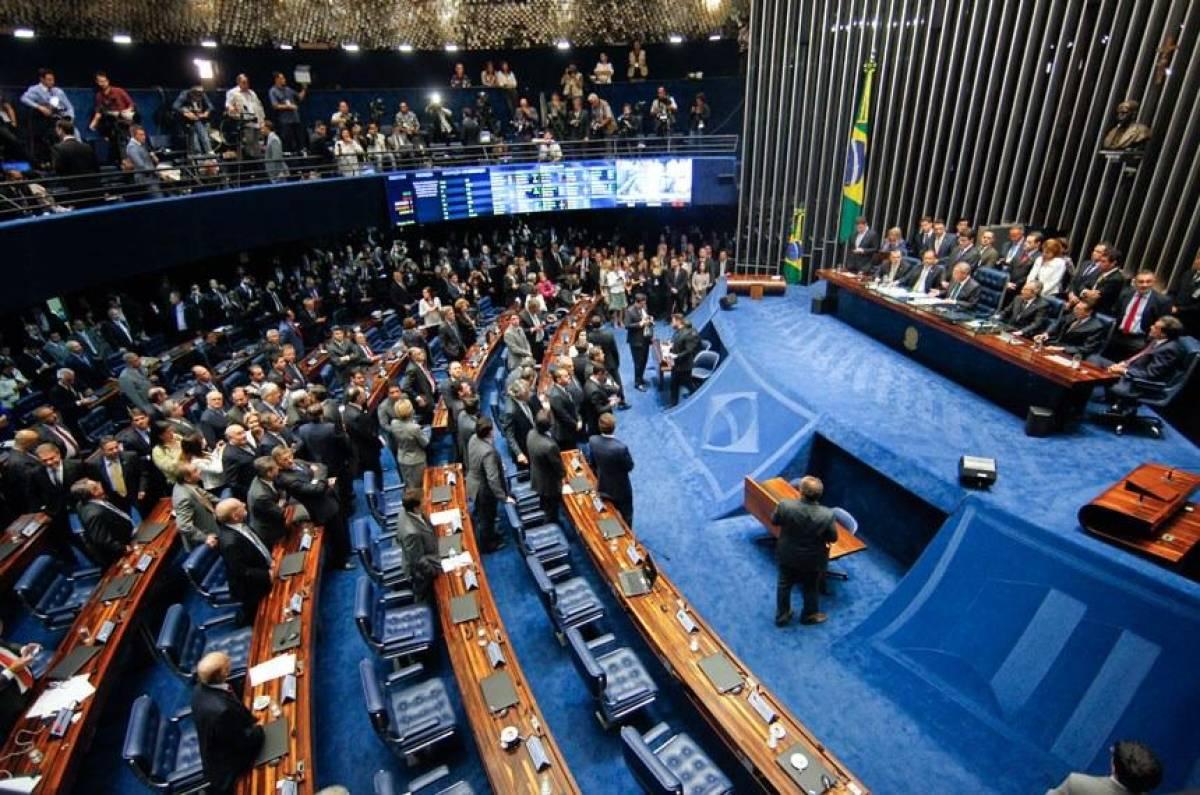 Projeto de Lei para demitir servidor público está em pauta no Senado