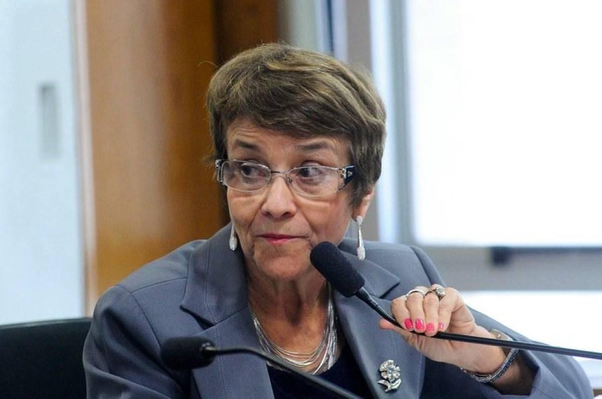 Reforma trabalhista será usada à luz da Constituição, diz ministra do TST