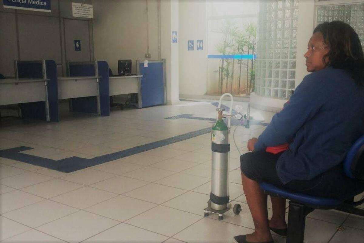 INSS trata trabalhador adoecido como fraudador