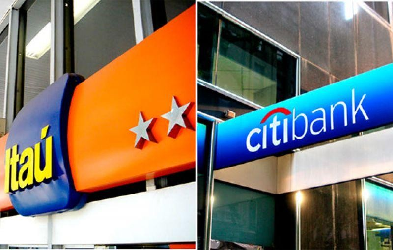Itaú recebe aval final do BC e conclui compra do Citibank
