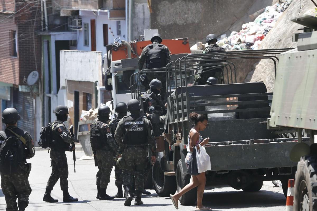 """""""Sociedade brasileira cultua a violência"""""""